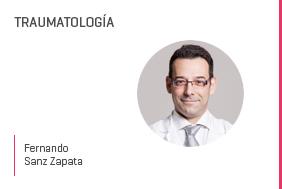 Profesor en salud FernandoSanz Zapata