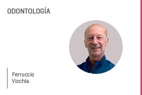 Profesor en salud FerruccioVischia