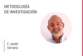 Profesor en salud Francisco JavierSerrano