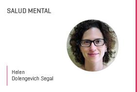 Profesor en salud HelenDolengevich Segal