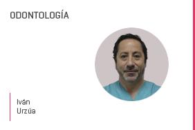 Profesor en salud IvánUrzúa
