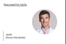 Profesor en salud JavierAlonso Hernández