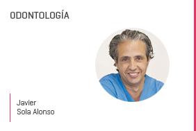Profesor en salud JavierSola