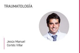 Profesor en salud Jesús ManuelCortés Villar