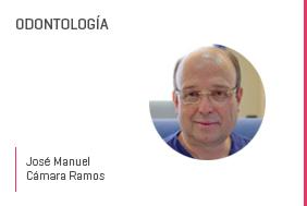 Profesor en salud José ManuelCámara