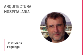 Profesor en salud José MaríaEzquiaga