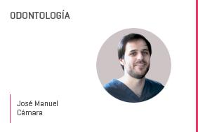 Profesor en salud Jose ManuelCámara