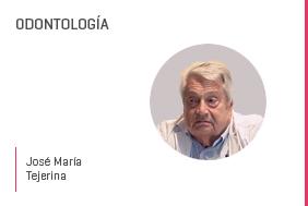 Profesor en salud Jose MaríaTejerina