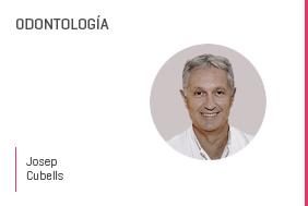 Profesor en salud JosepCubells