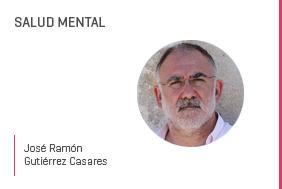Profesor en salud José RamónGutiérrez Casares