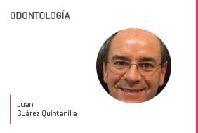 Profesor en salud JuanSuárez Quintanilla