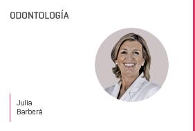 Profesor en salud JuliaBarberá