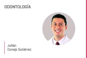 Profesor en salud JuliánConejo Gutiérrez