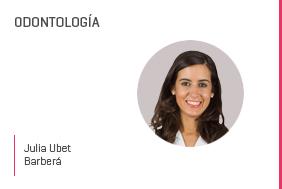 Profesor en salud JuliaUbet Barberá