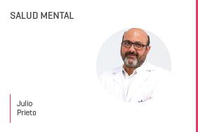 Profesor en salud JulioPrieto