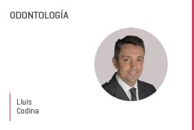 Profesor en salud LluísCodina