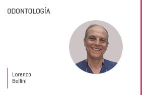 Profesor en salud LorenzoBellini