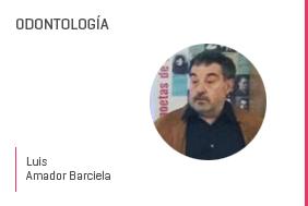 Profesor en salud LuisAmador