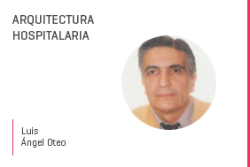 Profesor en salud Luis ÁngelOteo