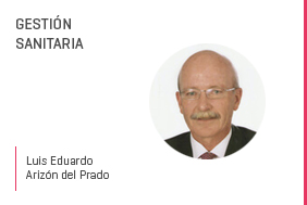Profesor en salud LuisArizon