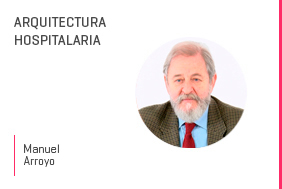 Profesor en salud ManuelArroyo