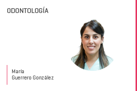 Profesor en salud MaríaGuerrero