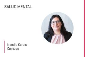 Profesor en salud NataliaGarcía Campos