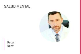 Profesor en salud ÓscarSanz