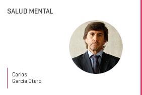 Profesor en salud CarlosGarcía Otero