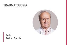 Profesor en salud PedroGuillén García