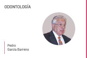Profesor en salud PedroBarreno