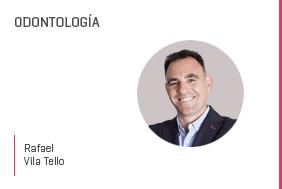 Profesor en salud RafaelVila Tello