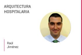 Profesor en salud RaúlJiménez