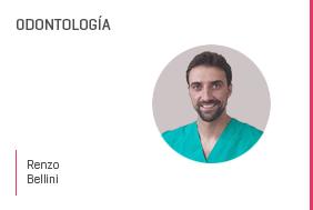 Profesor en salud RenzoBellini