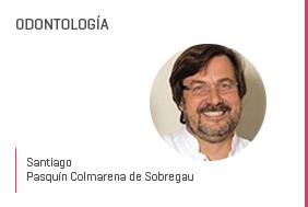 Profesor en salud SantiagoPasquín