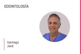 Profesor en salud SantiagoJane