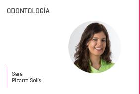 Profesor en salud SaraPizarro Solis