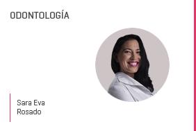 Profesor en salud Sara EvaRosado