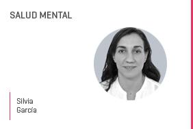 Profesor en salud SilviaGarcía