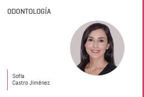 Profesor en salud SofíaCastro