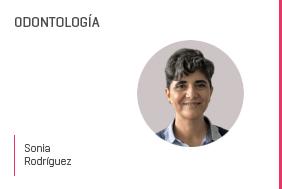 Profesor en salud SoniaRodríguez