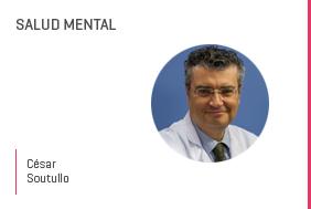 Profesor en salud CésarSoutullo