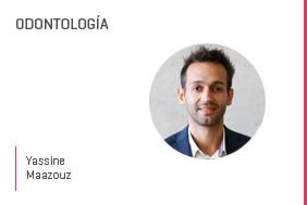 Profesor en salud YassineMaazouz