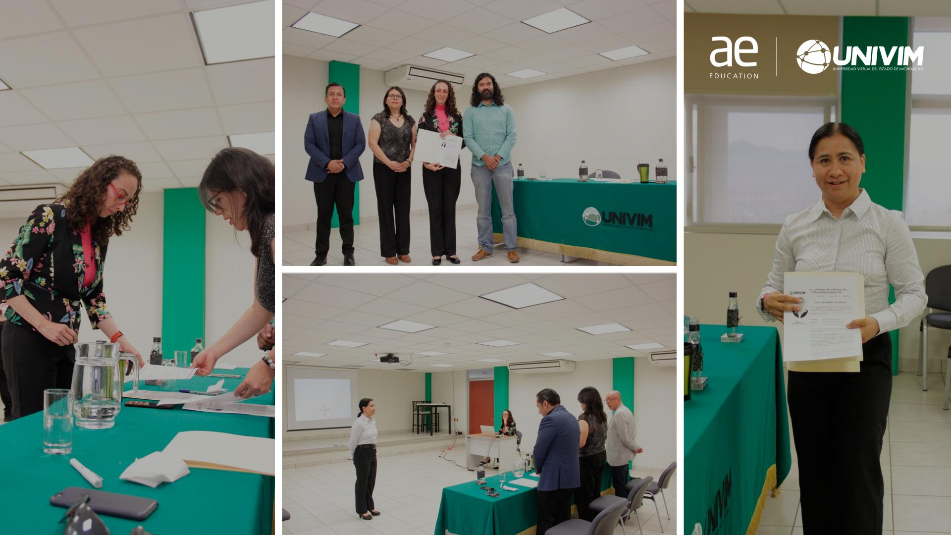 Fotografía que ilustra la noticia de salud de Alebat Education sobre Alebat Education y la Universidad Virtual del estado de Michoacán titulan a especialistas en Arquitectura Hospitalaria