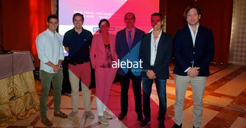 Fotografía que ilustra la noticia de salud de Alebat Education sobre El Dr. Alejandro Otero participa como ponente en el COEAL
