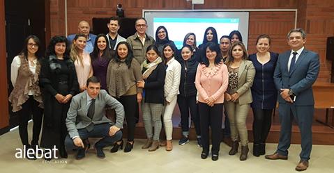 """Fotografía que ilustra la noticia de salud de Alebat Education sobre Alebat Education forma a 20 nuevos expertos en """"Dirección y Gestión Avanzada de Clínicas Dentales"""""""