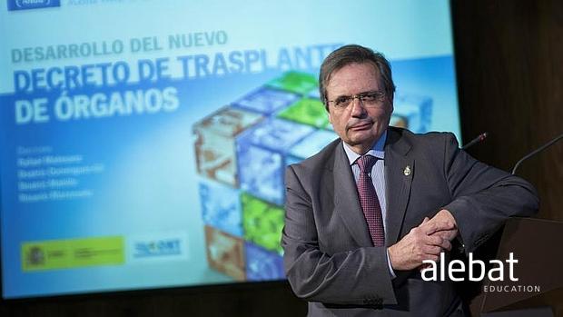 Fotografía que ilustra la noticia de salud de Alebat Education sobre España es el líder mundial en trasplantes de órganos