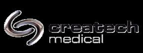 CREATECH MEDICAL forma parte de los patners de Alebat Education y colabora activamente en nuestro proyecto.
