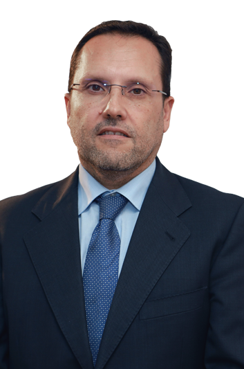 Experto en odontología Dr. Ángel Luis de Rivas