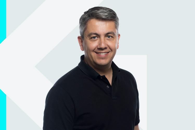 Experto en odontología DanielBlanco Fernández